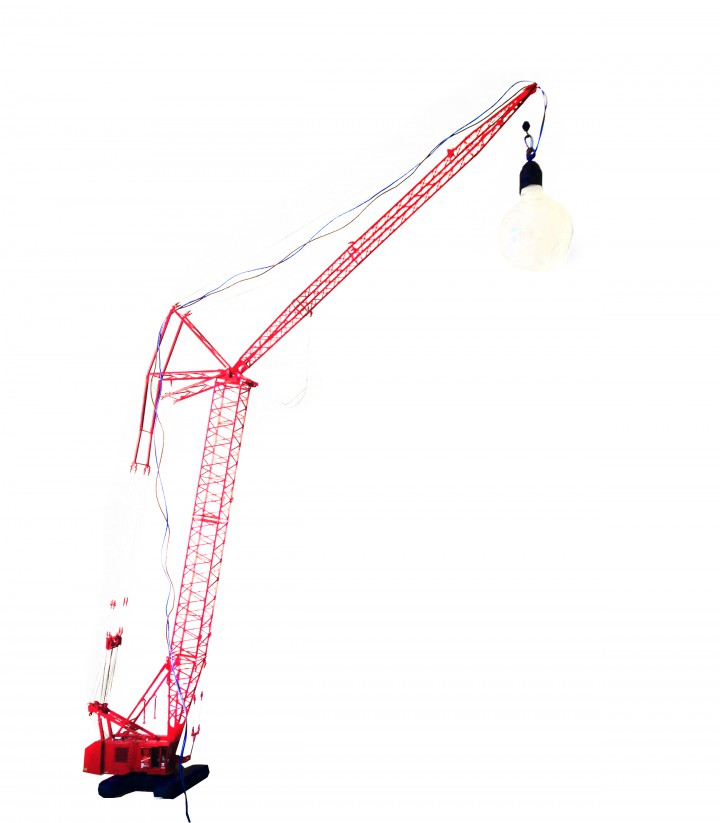 june 14 crane light