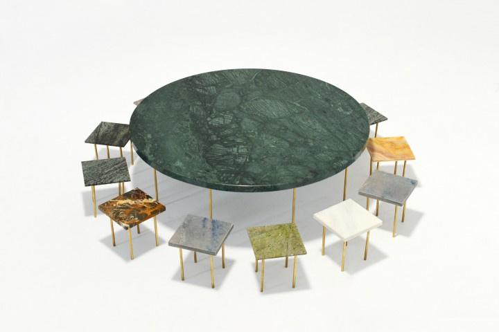 Marble Table 01
