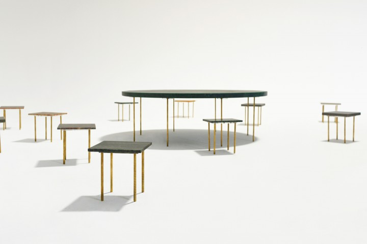 Marble Table 03