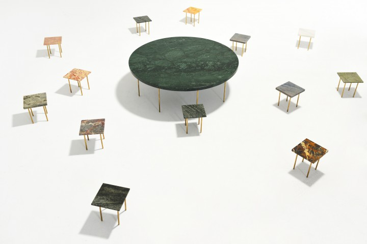 Marble Table 06