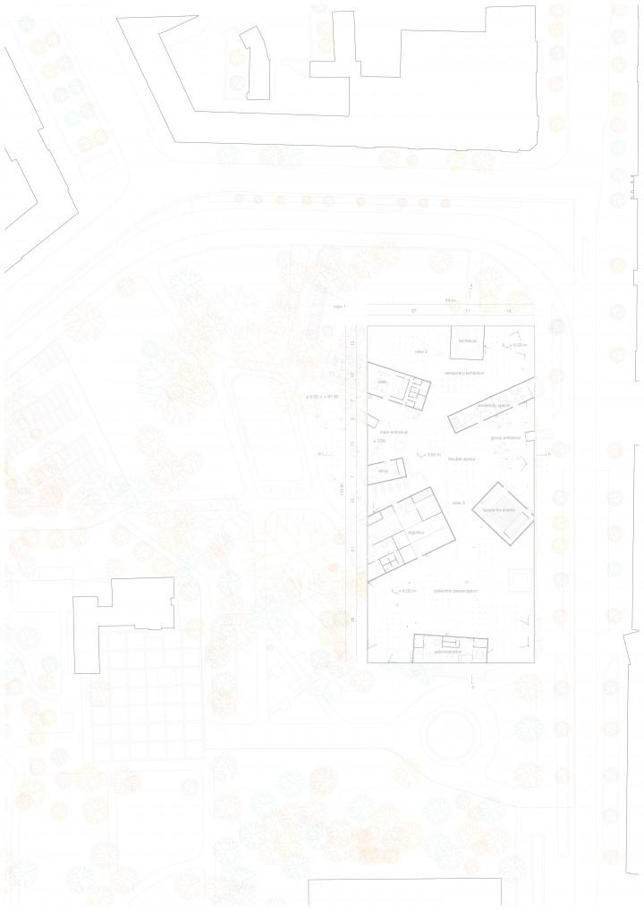 BAUHAUS MUSEUM_PLAN