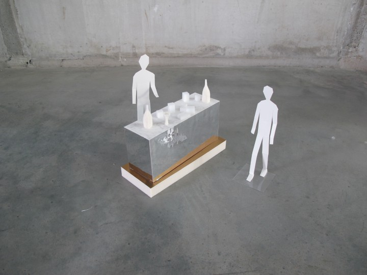 OPTION 3_30 cm plinth